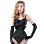 Laced Corsets